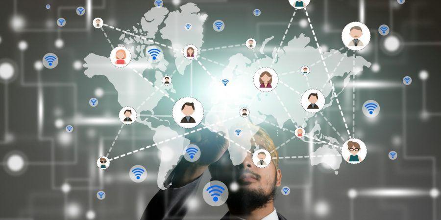5 Benefícios De Sua Empresa Estar Na Internet