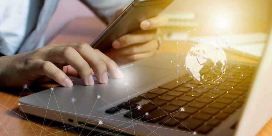 Inclusão Digital Nas Empresas