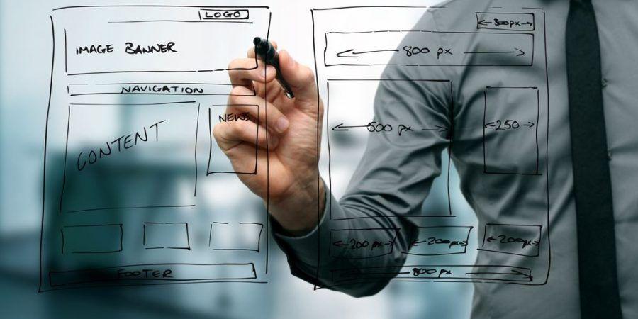 Saiba como criar um site em 4 passos