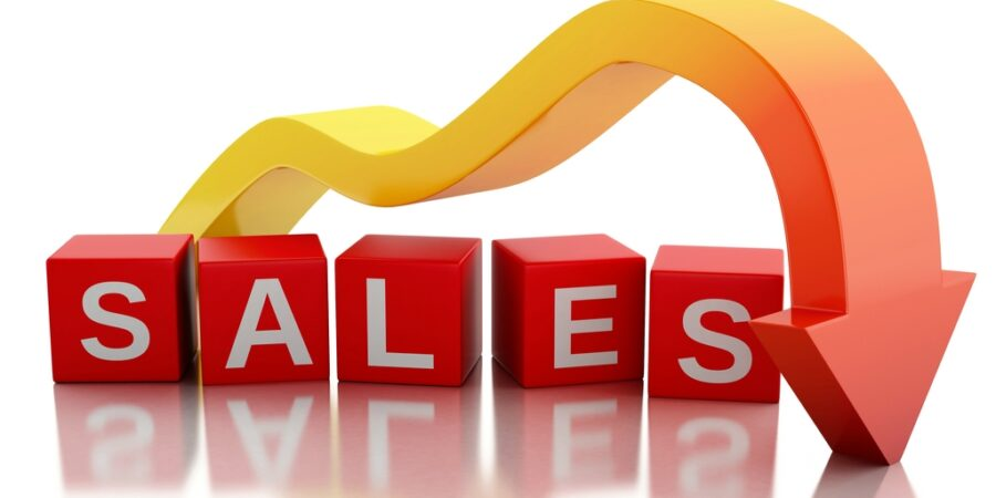 5 motivos que fazem você perder vendas