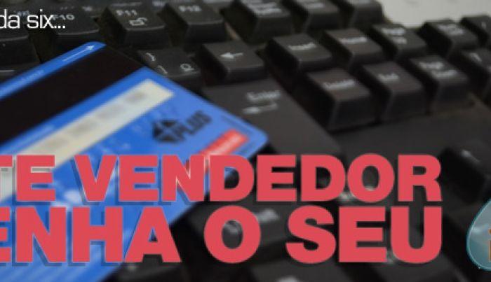 SITE VENDEDOR – TENHA O SEU