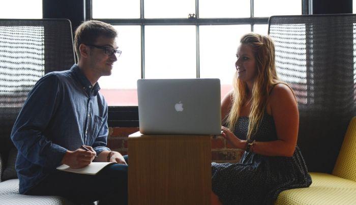 A importância de um site profissional