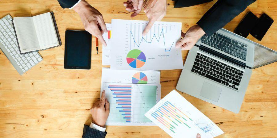 A importância de acompanhar as métricas do seu time de vendas