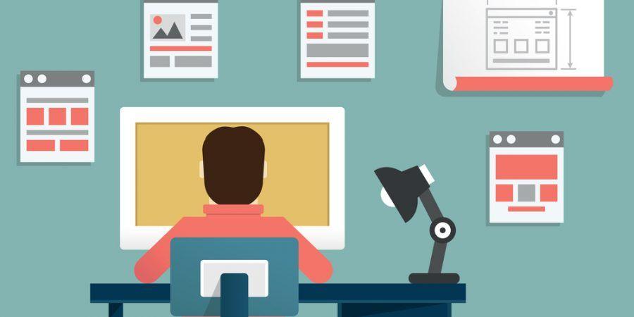 Entenda quanto tempo é preciso para a criação de sites profissionais