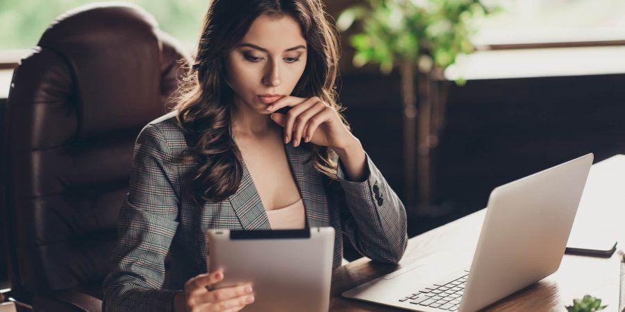 O que as redes sociais mais usadas oferecem exclusivamente aos negócios?