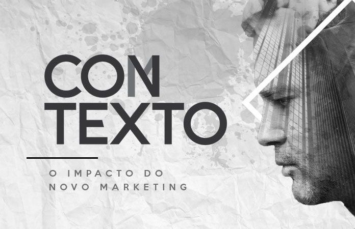 CoMtexto – O Impacto do Novo Marketing – 1ª Edição