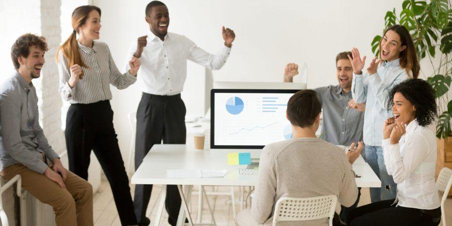 Forneça boas ferramentas para o seu time de vendas