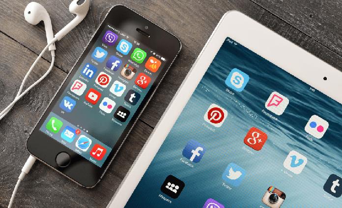 Sua marca é percebida nas redes sociais?