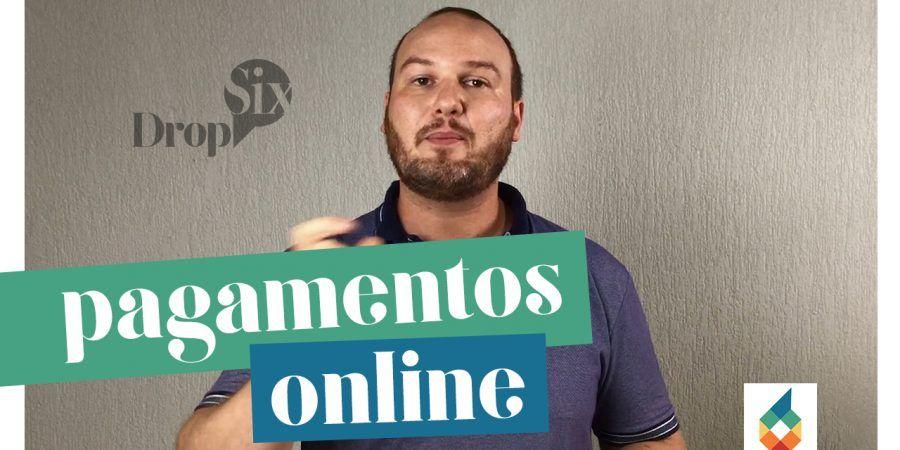 Drop Six – Pagamentos Online