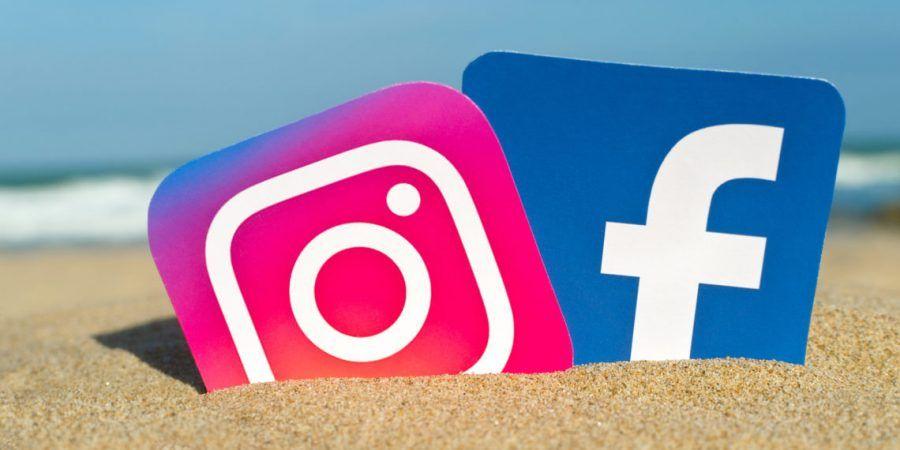 Mudanças nas Redes Sociais