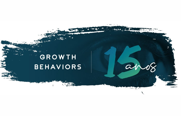 Six 15 Anos – Growth Behaviors – Comportamentos de Crescimento
