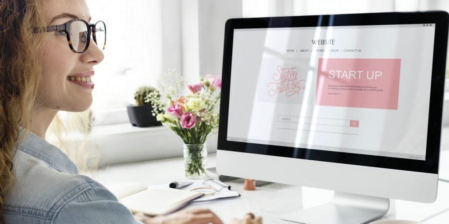 Seu negócio possui um site? Aprenda a divulgar seus produtos e serviços na internet