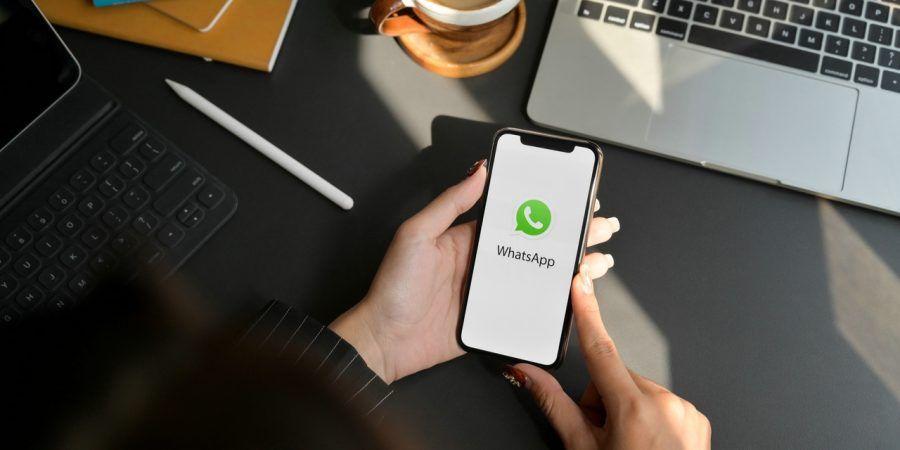 A Importância do WhatsApp nas novas relações comerciais