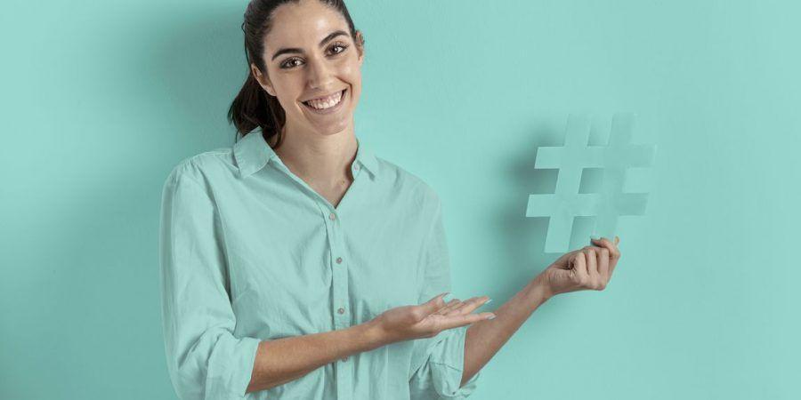 Uso de hashtags: Como utilizá-las da forma correta?